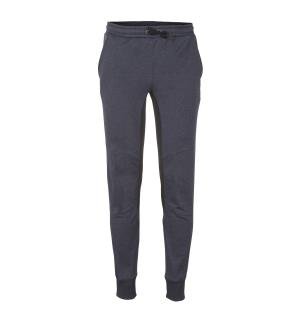 UMBRO Core Tech Pant jr Blå melert 128 Treningsbukse i poly-tech