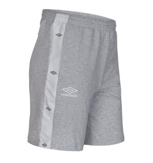 UMBRO Core X Shorts Grå M